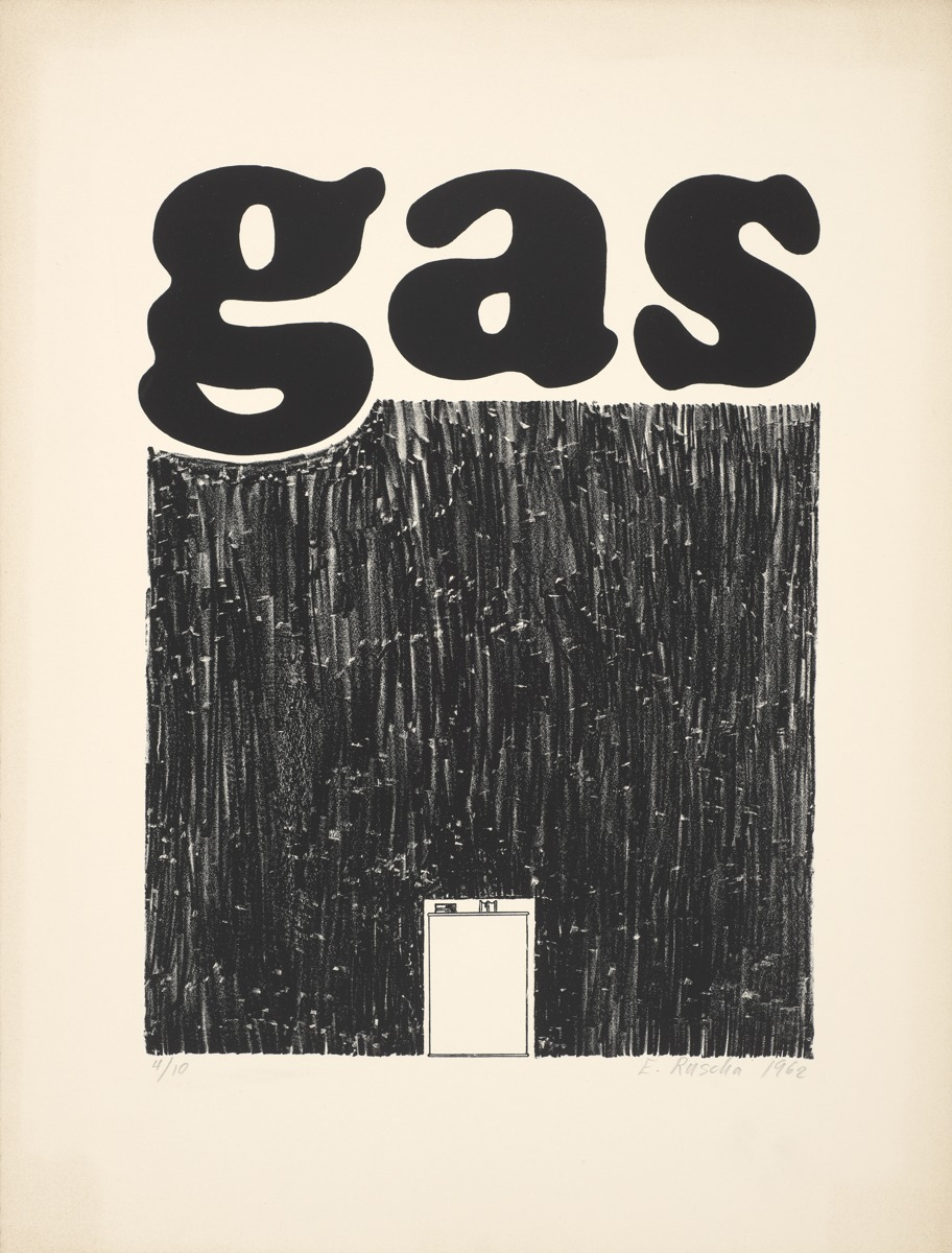 Gas (large view)