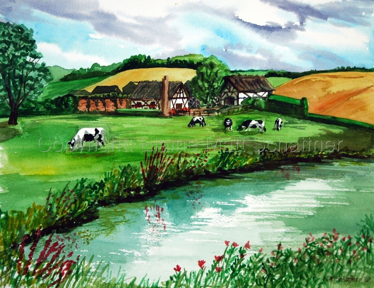 Normandy Farm (large view)