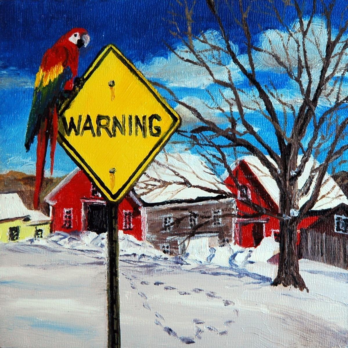 Winter Warning (large view)