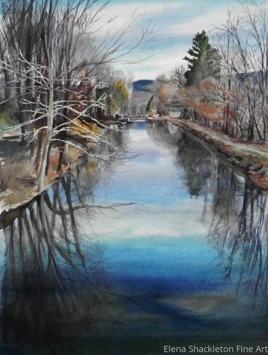 Slatington Canal