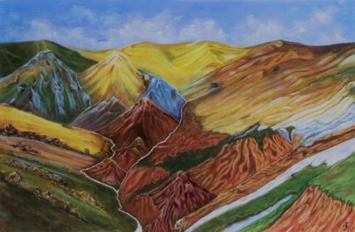 Sliding Hills