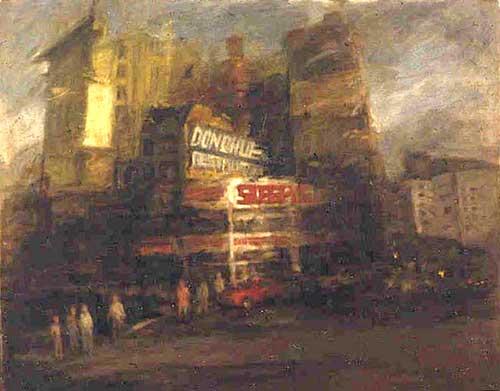 Broadway &72d