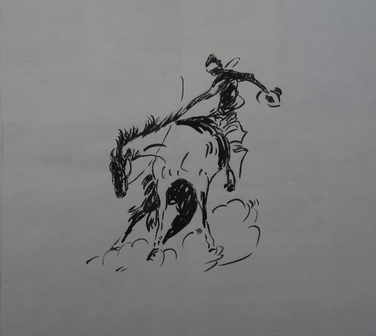 Cowboy (large view)