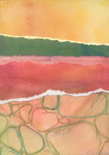 Landscape Progressions #11