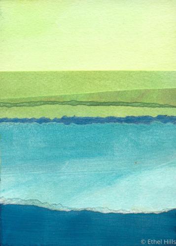 Landscape Progressions #12 (large view)