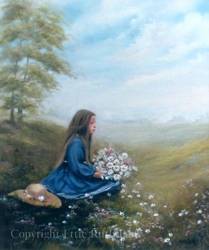 """""""Flower Girl"""""""