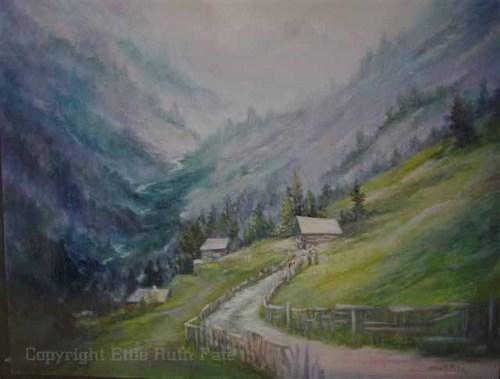 """""""Highland Village"""""""