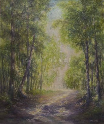 """Forest Path"""