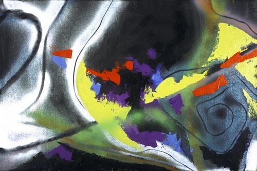 Graffito #3