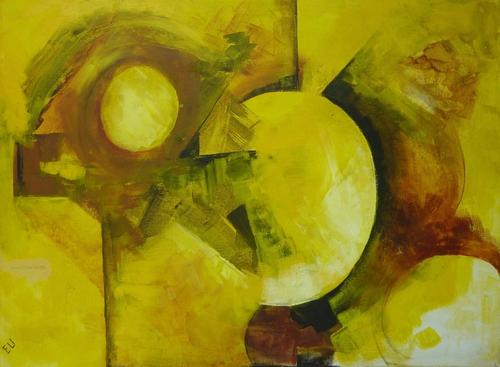 Freeform Composition #5