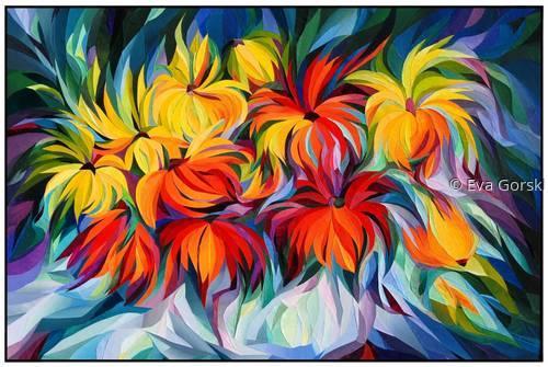 """""""Passion"""" by Eva Gorski"""