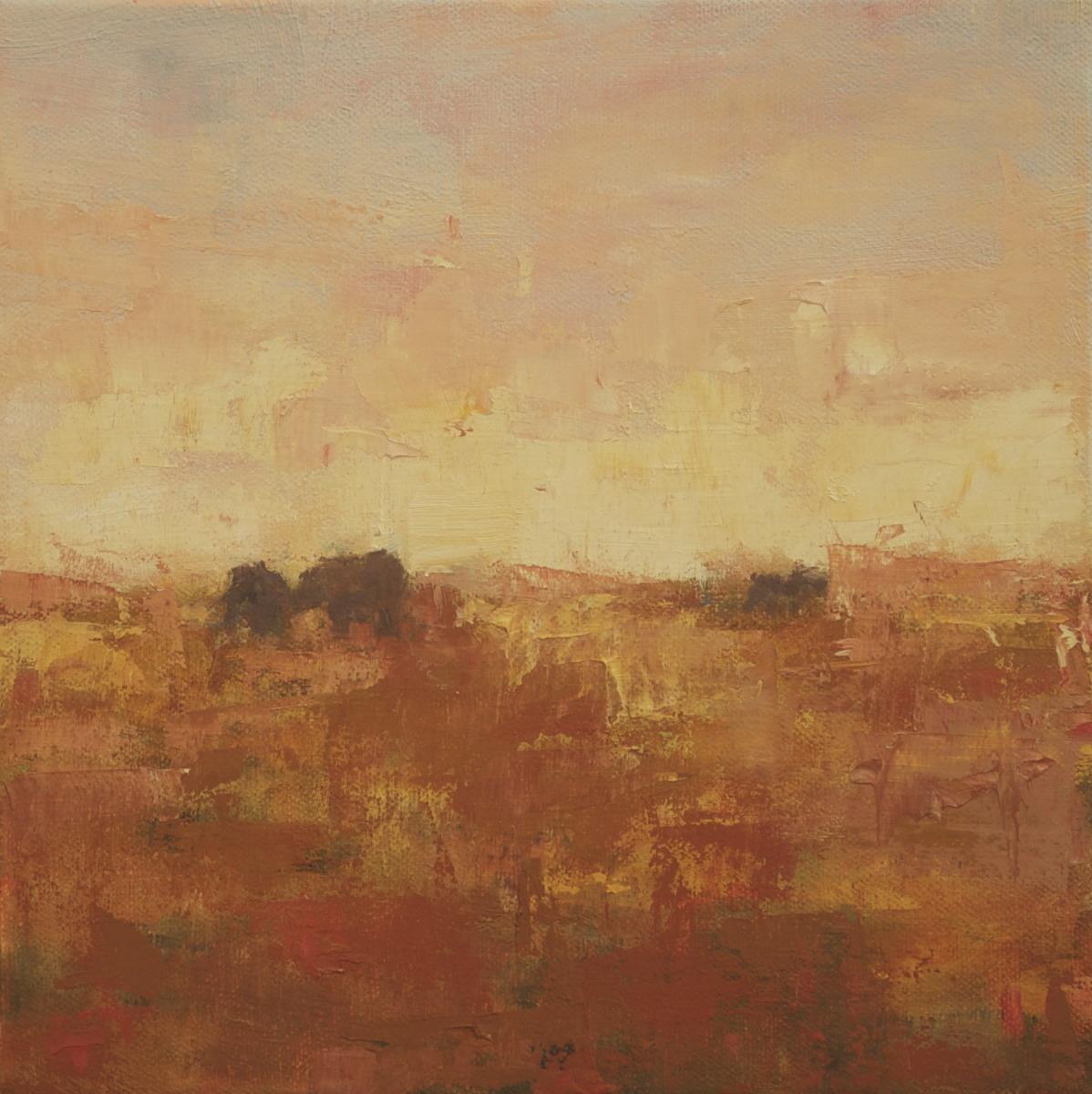 elephants on the horizon (large view)