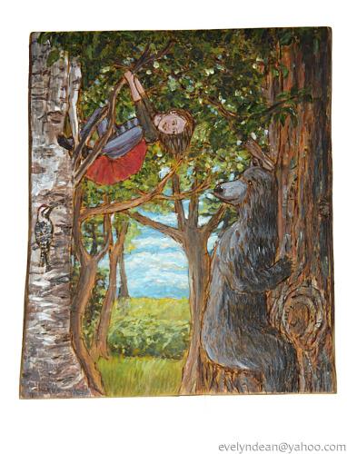 Tree Sprite