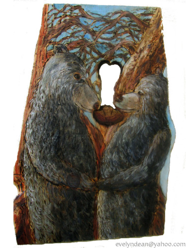 Heart Bears