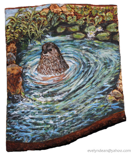 Pond Spirit