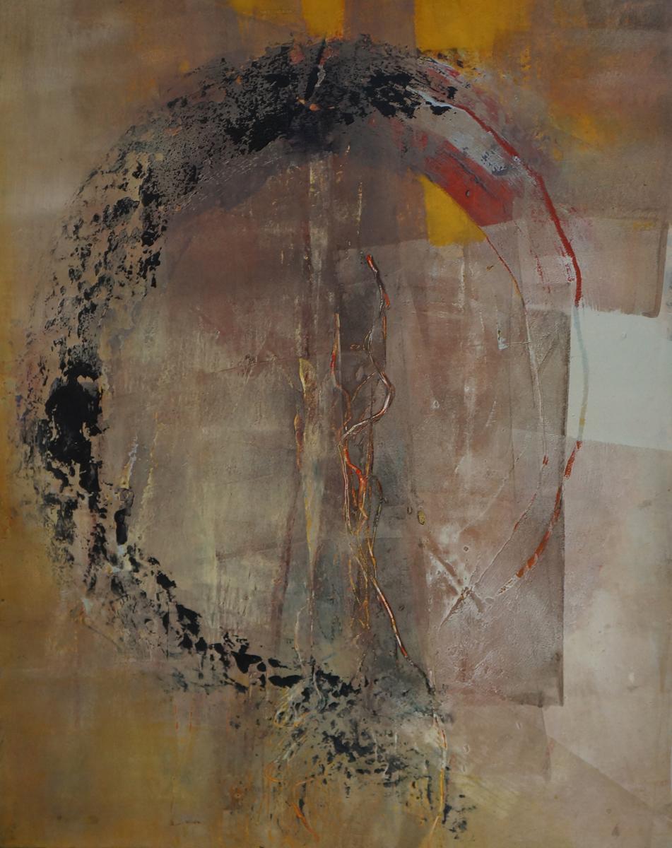 Abstrakt Gaze #10 (large view)