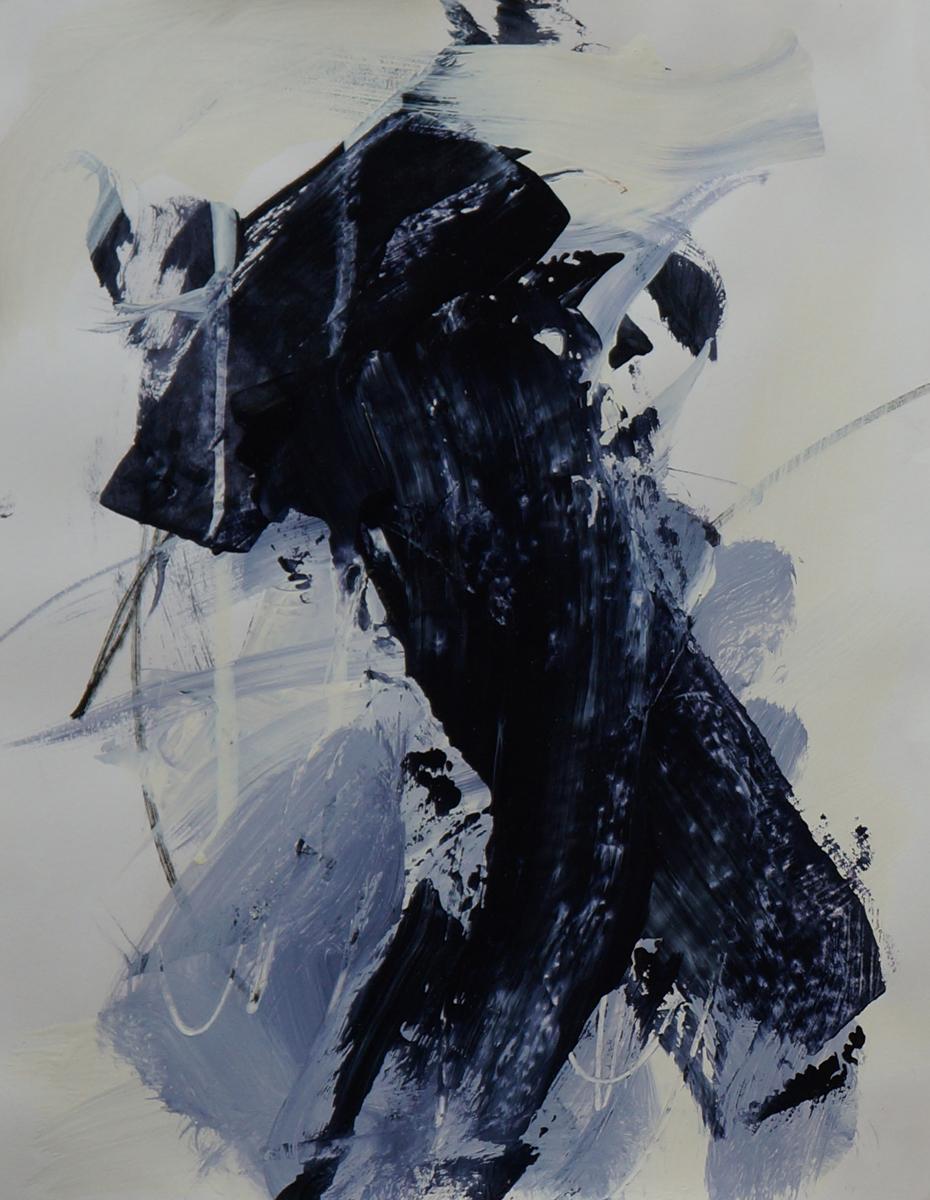 Black & White Solo #3 (large view)