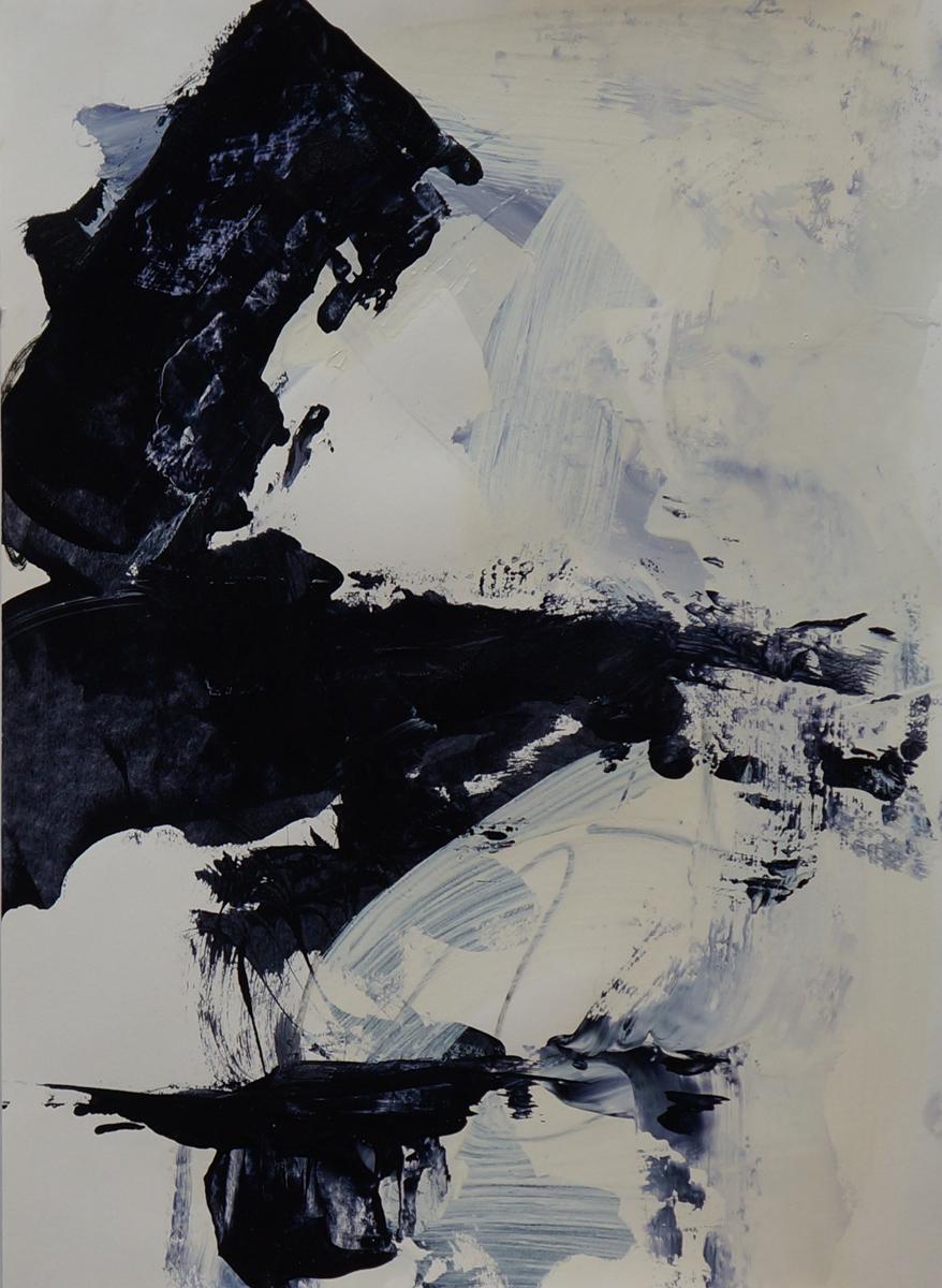 Black &White Solo #4 (large view)
