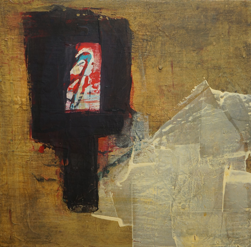 Abstrakt Gaze #4