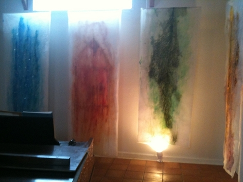 Enso Installation 2010