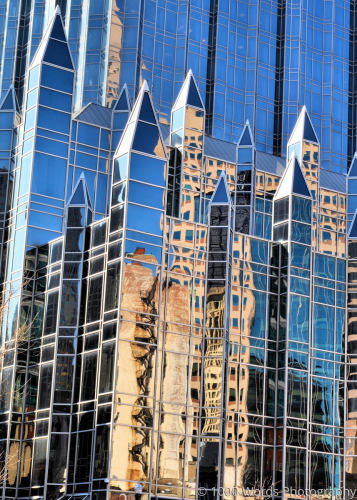 PPG Reflections