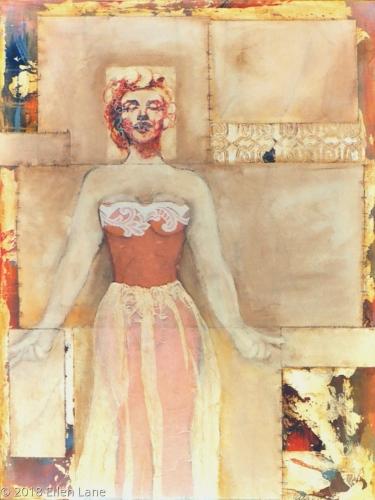 Marilyn by ELLEN LANE