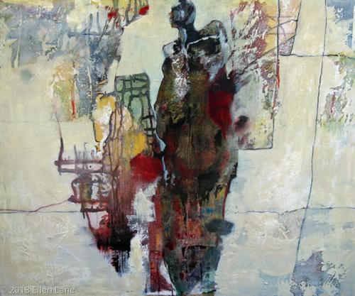 Ameka by ELLEN LANE