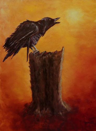 Crow Study 1