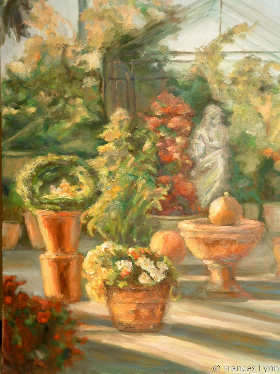 Garden Landscape (large view)
