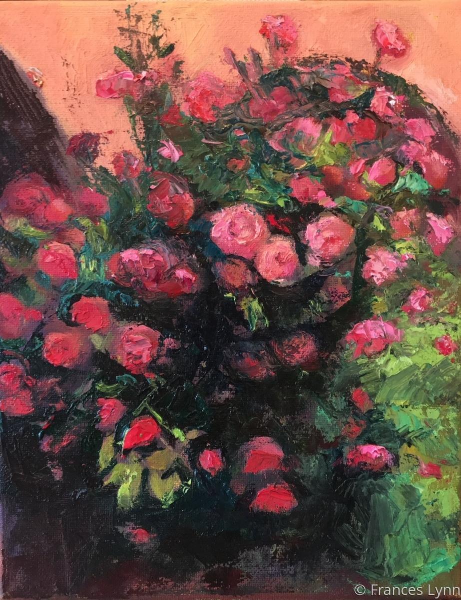Albuquerque Roses (large view)
