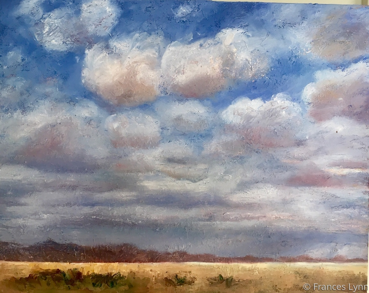Desert Clouds (large view)