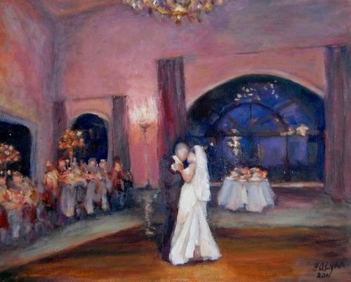 September Wedding (large view)