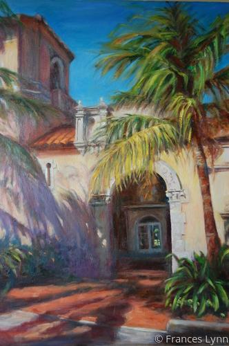 West Palm Station