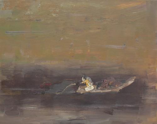 Fisherman by Fay Deng Studio