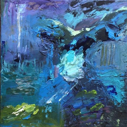 Mermaid by Fay Deng Studio