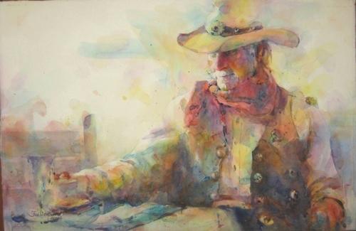 A. Kelly Pruitt