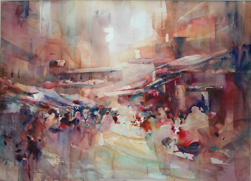 Market Rhapsidy