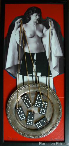 The Magician by Florin Ion Firimiţã  - FIFSTUDIO