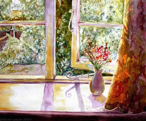 Jenny's Window