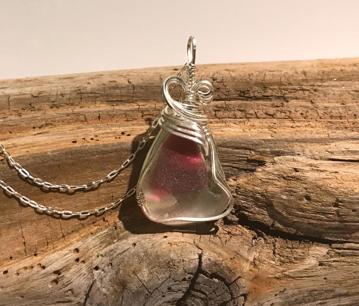 Jack Flash Necklace (large view)