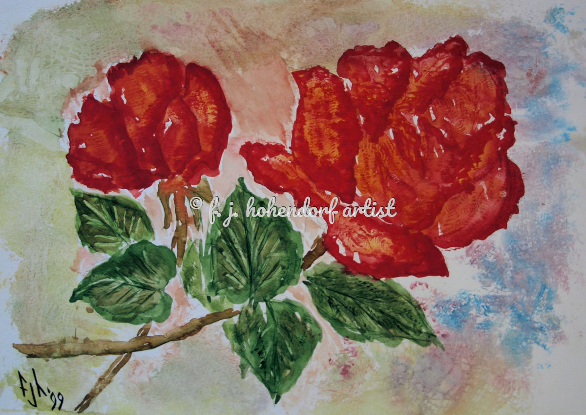 Red Roses POD (large view)