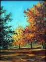 Maples in October (thumbnail)