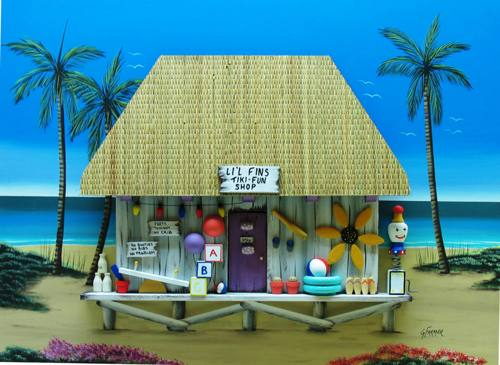 Lil Fins Fun Shop