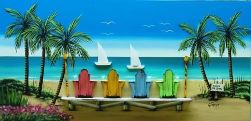 Sails Meeting