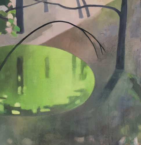 Green Pool 2