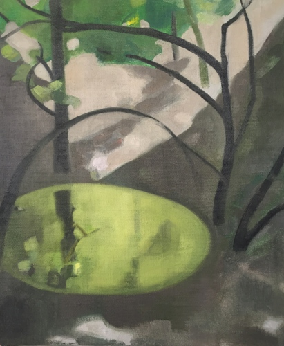Green Pool 1