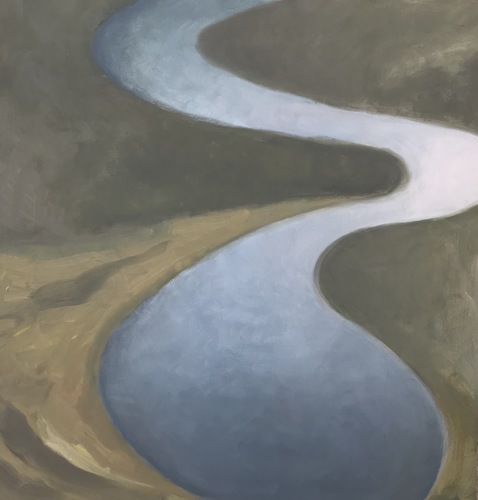 Marsh Pool