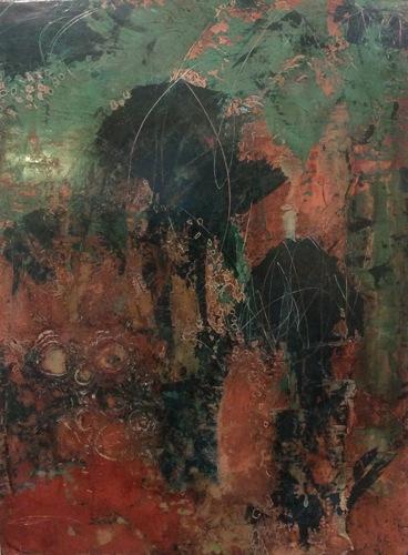 A Garden for Klimt