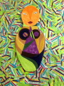 Woman in Color (thumbnail)