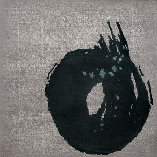 Enso 3 by Eugenie Lewalski Berg
